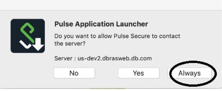 dbRASweb :: Deutsche Bank